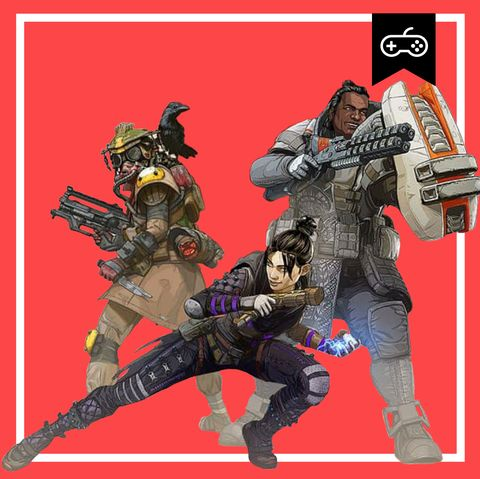 Apex Legends Video Game Review - Why Apex Legends Is Better