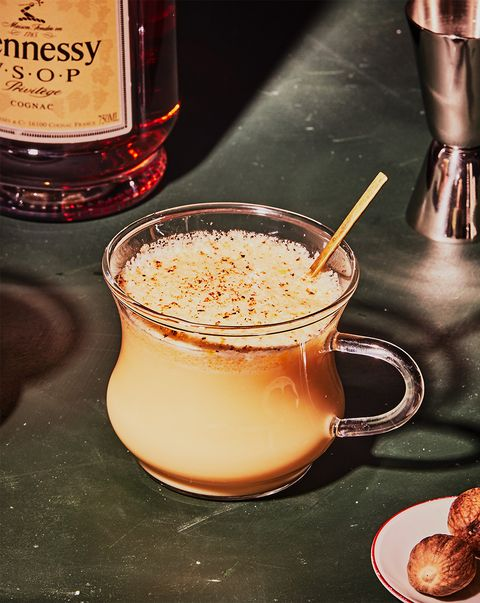 Best Eggnog Recipe How To Make Fresh Alcoholic Eggnog For The Holidays