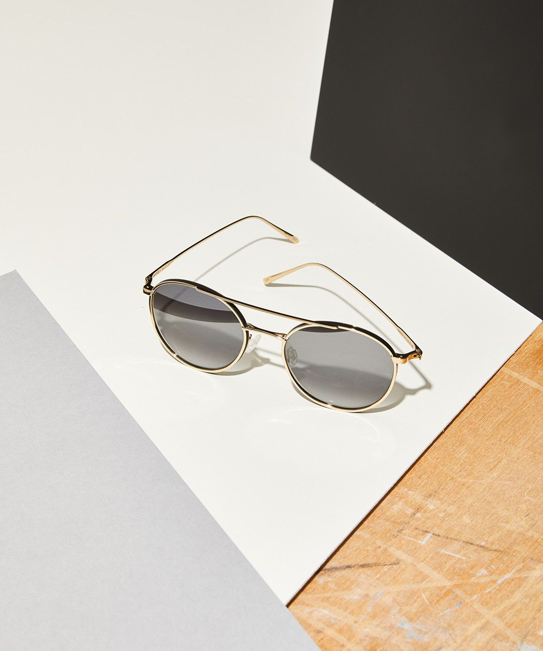 The Versatile, Just-Different-Enough Sunglasses You Can Wear All Year Long