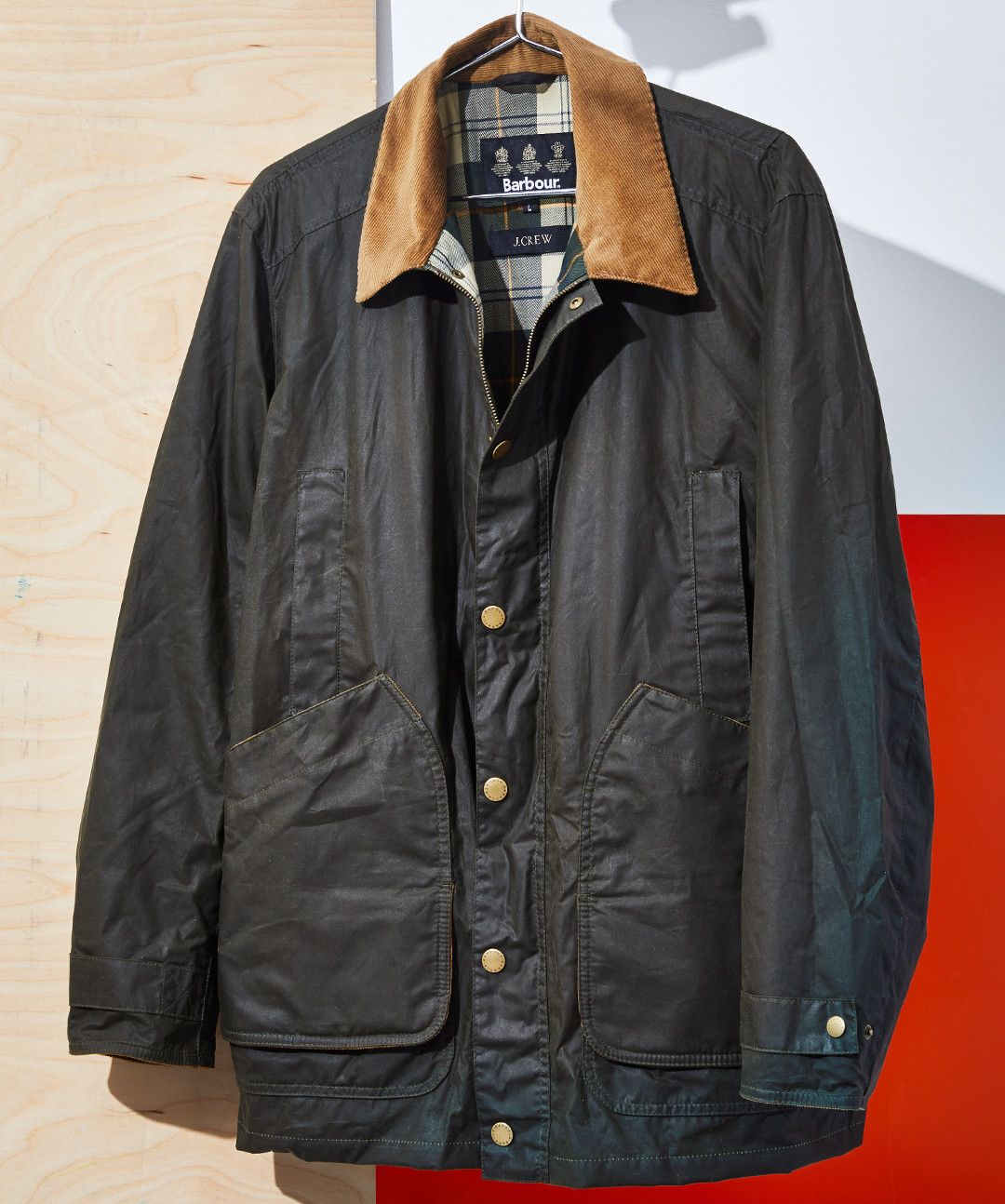 The Timelessly Stylish Jacket That Gets Better With Age