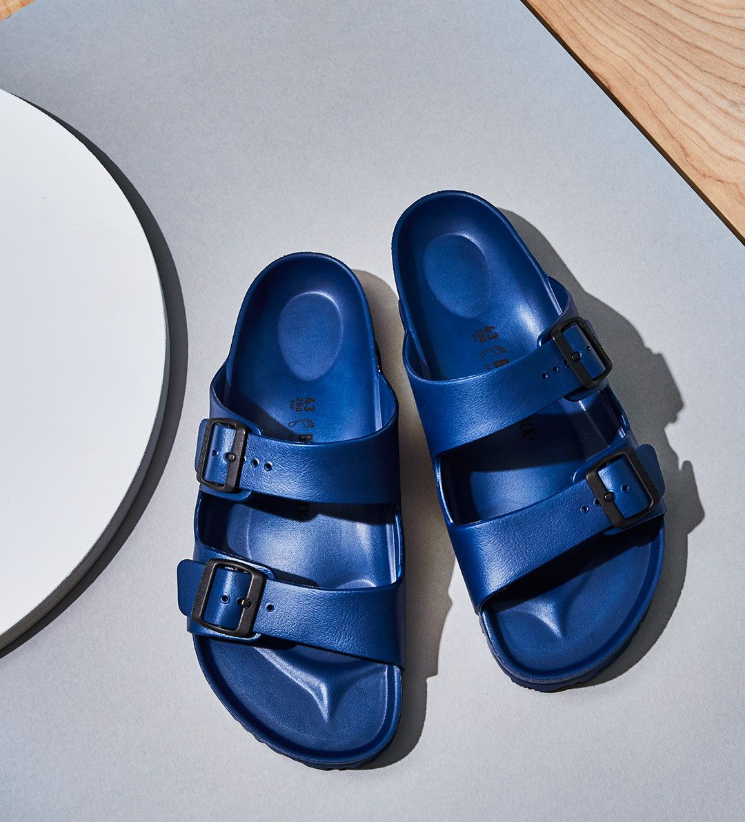 The Super-Affordable Birkenstocks You Should Take on Every Summer Adventure