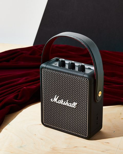 Marshall's Stockwell II Bluetooth Speaker Has Best Sound