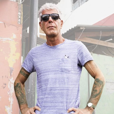 Anthony Bourdain Inspired a New Generation of Food and