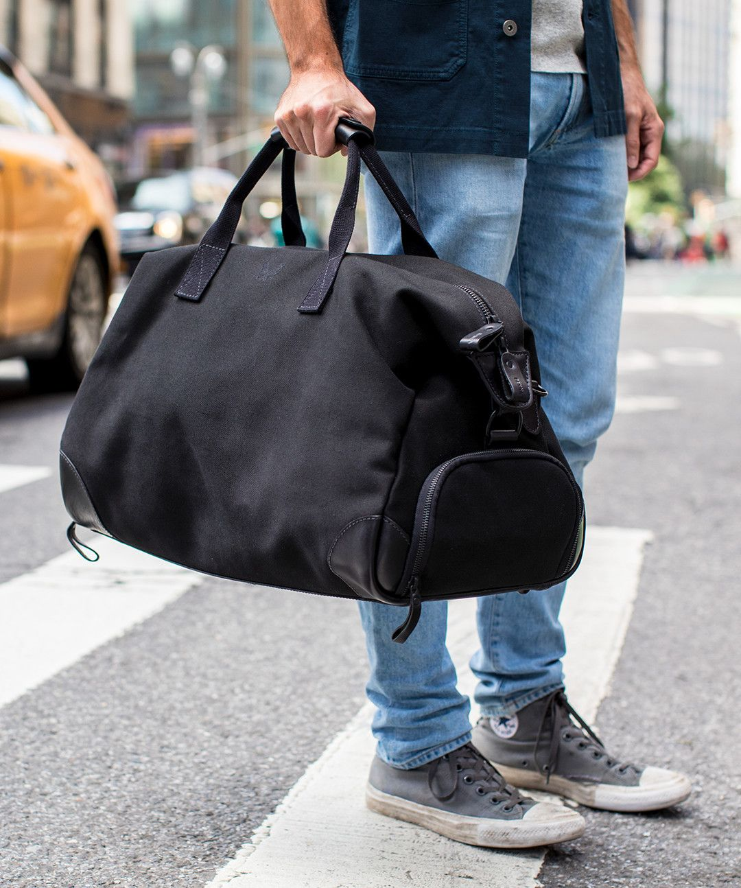 Bennett Winch and Esquire Made the Perfect Bag for Every Summer Getaway