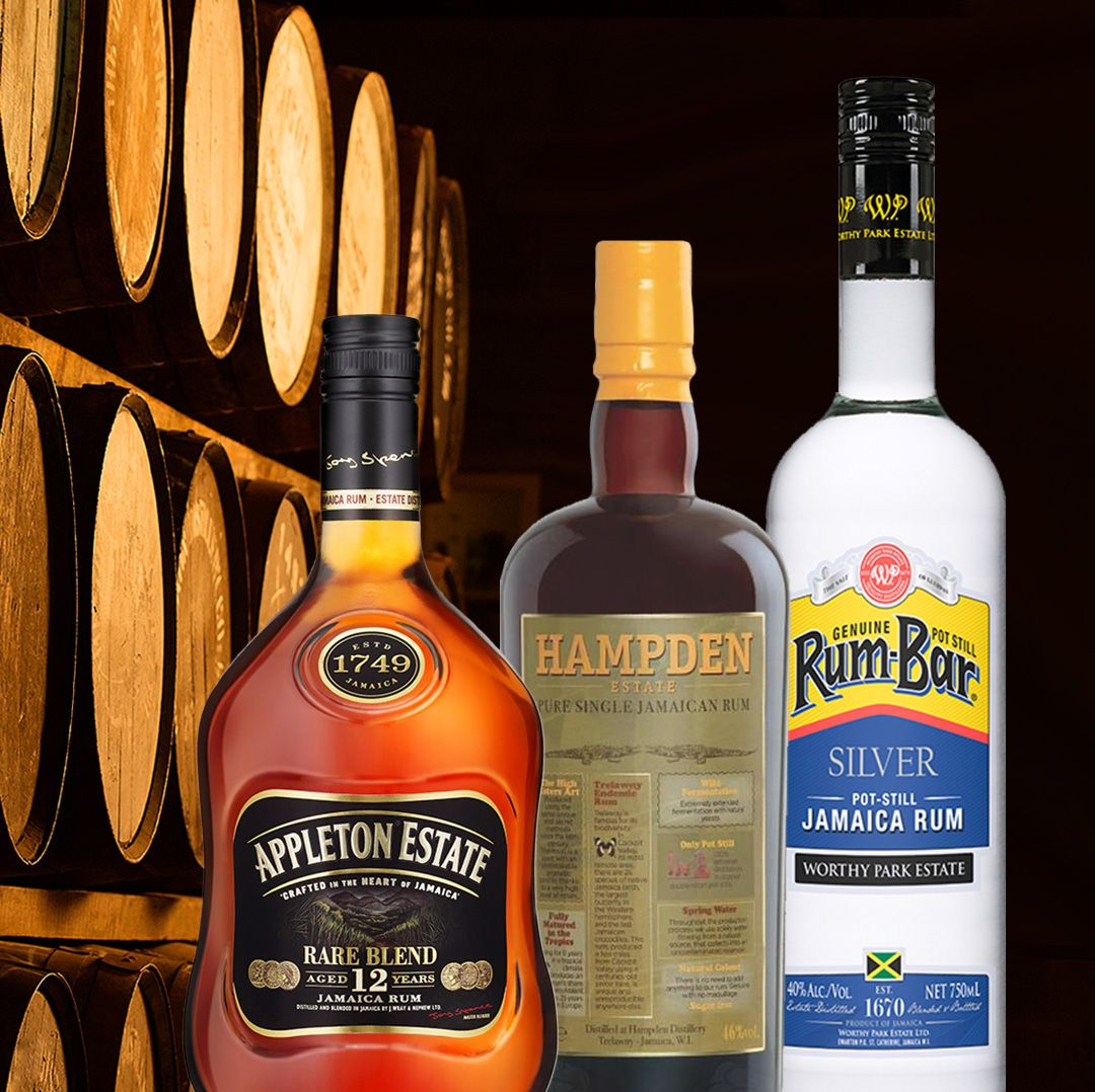 Everything You Need to Know About Jamaican Rum