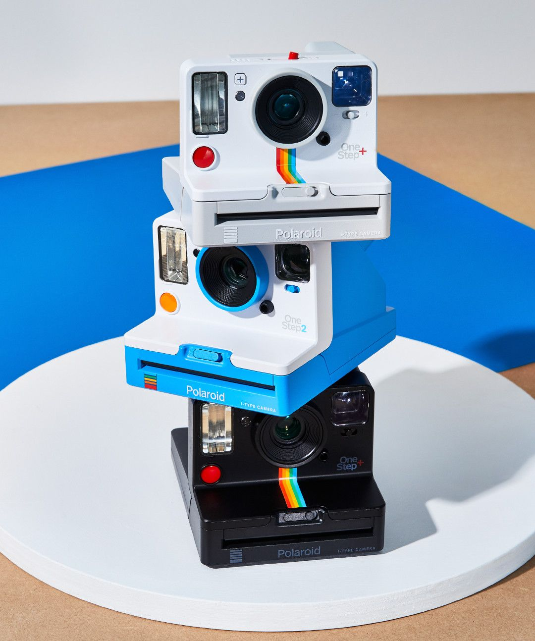 Polaroid's OneStep Plus Would Impress Even Photography Pros