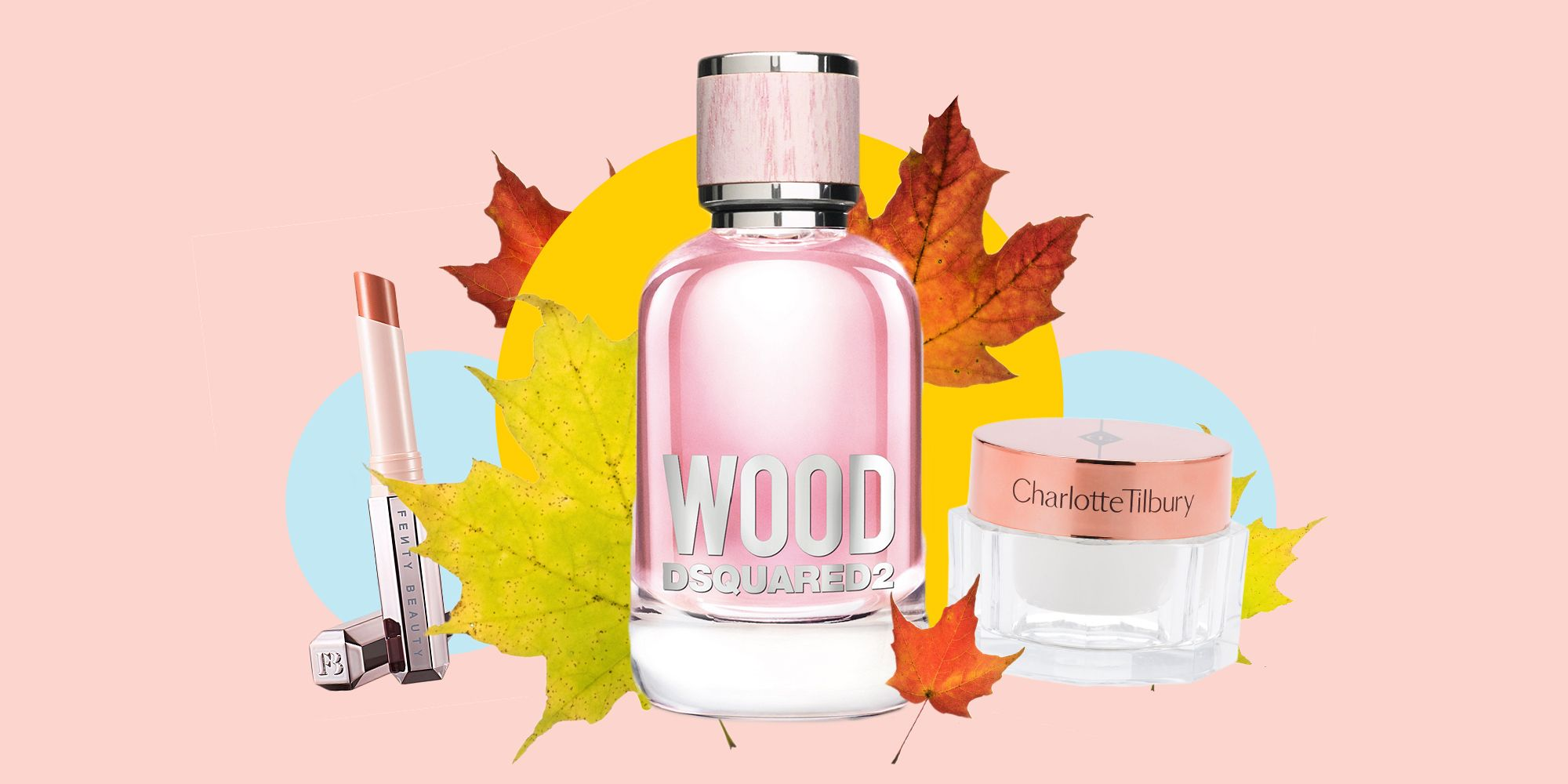 6 Ways to Refresh Your Beauty Routine for Fall