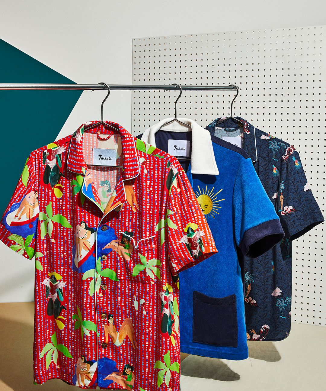 The Hawaiian Shirt That'll Have Everyone Asking, 'Where'd You Get ...