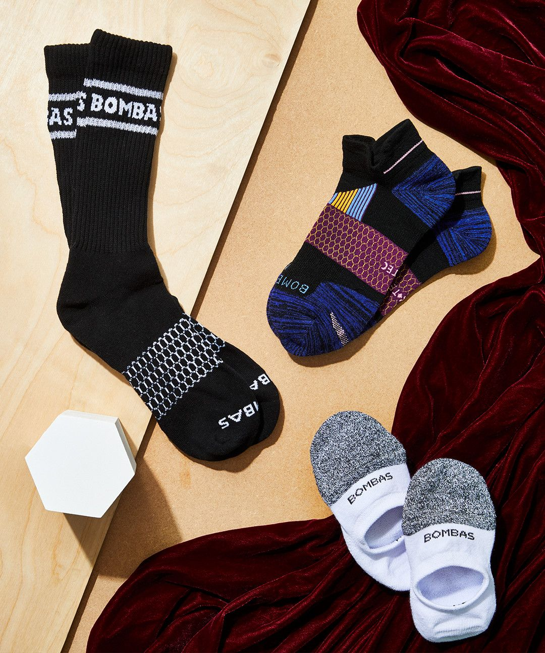 The Instagram-Famous Socks That Really Are That Good
