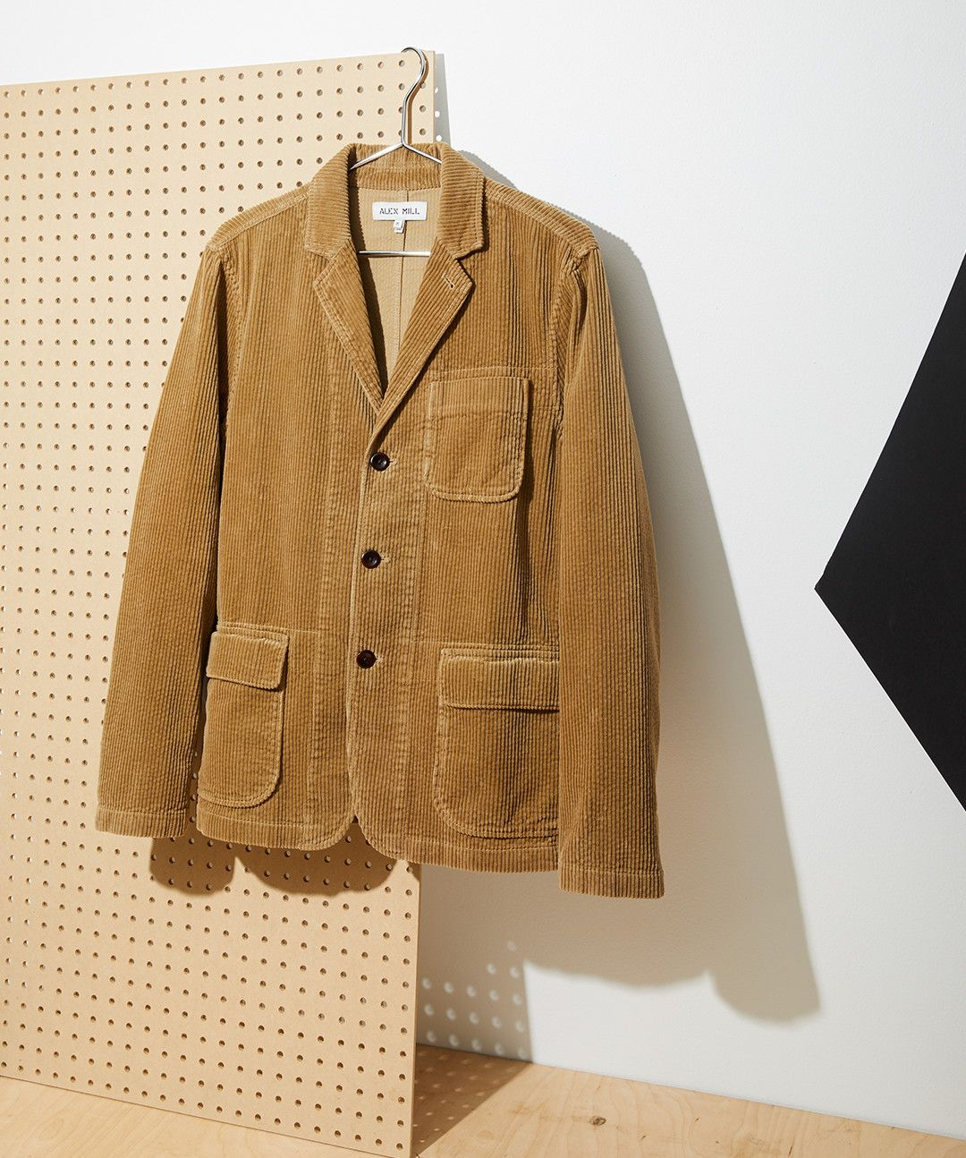The Cool-as-Hell Corduroy Blazer That Won't Make You Look Like a Classics Professor