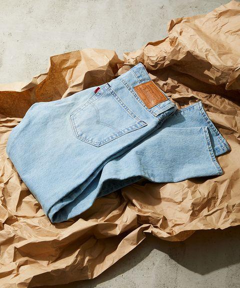 Jeans, Clothing, Denim, Shorts, Textile, Pocket, Trousers, Beige, Briefs,