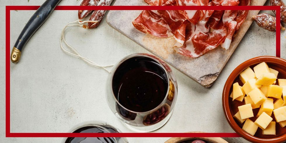How to Throw a Tapas-Style Dinner Party