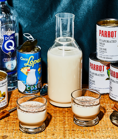 Best Coquito Cocktail Recipe From Puerto Rico How To Make Coquito Batch