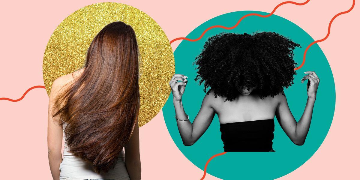 Easy Ways to *Finally* Achieve Your Dream Hair Length