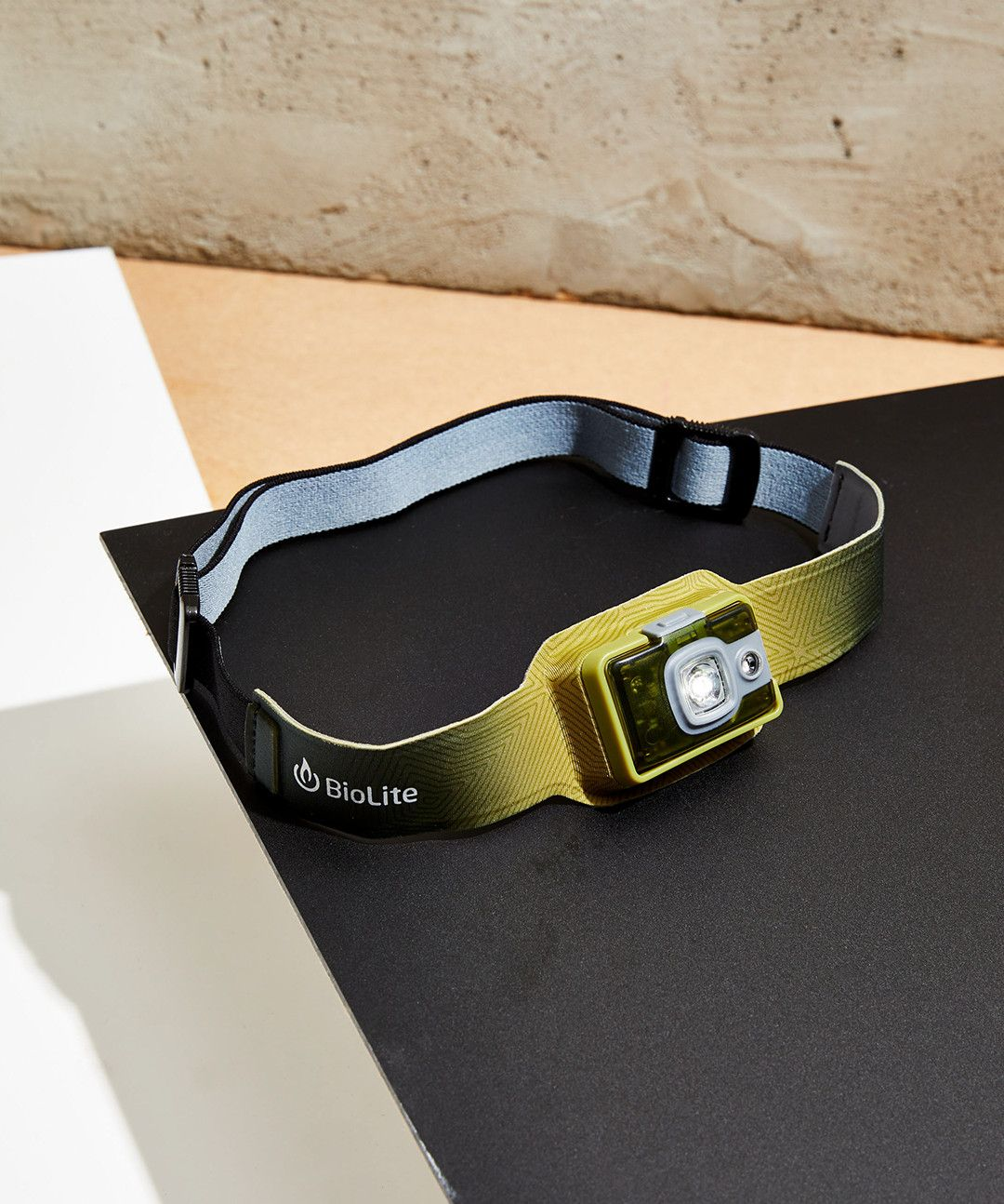 There Are Few Problems That the BioLite Headlamp 200 Can't Solve