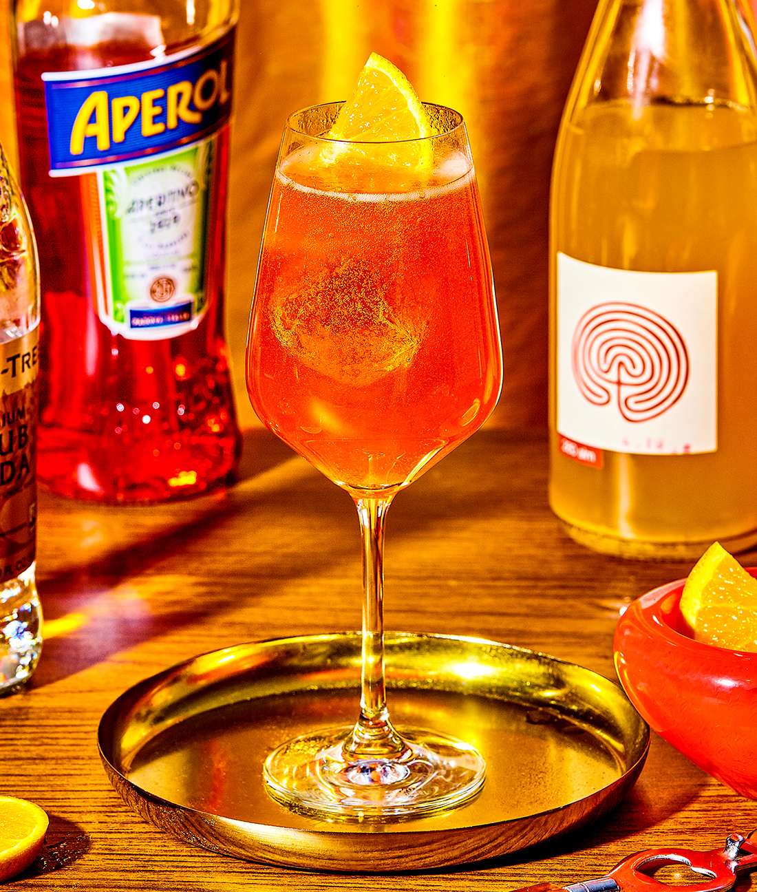 Best Aperol Spritz Recipe How To Make Aperol Spritz Cocktail