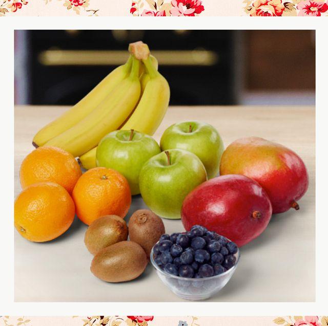 edible arrangements fresh produce box