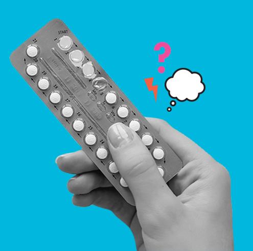 switching birth control