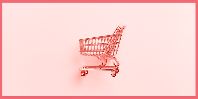 shopping cart for bj's wholesale club