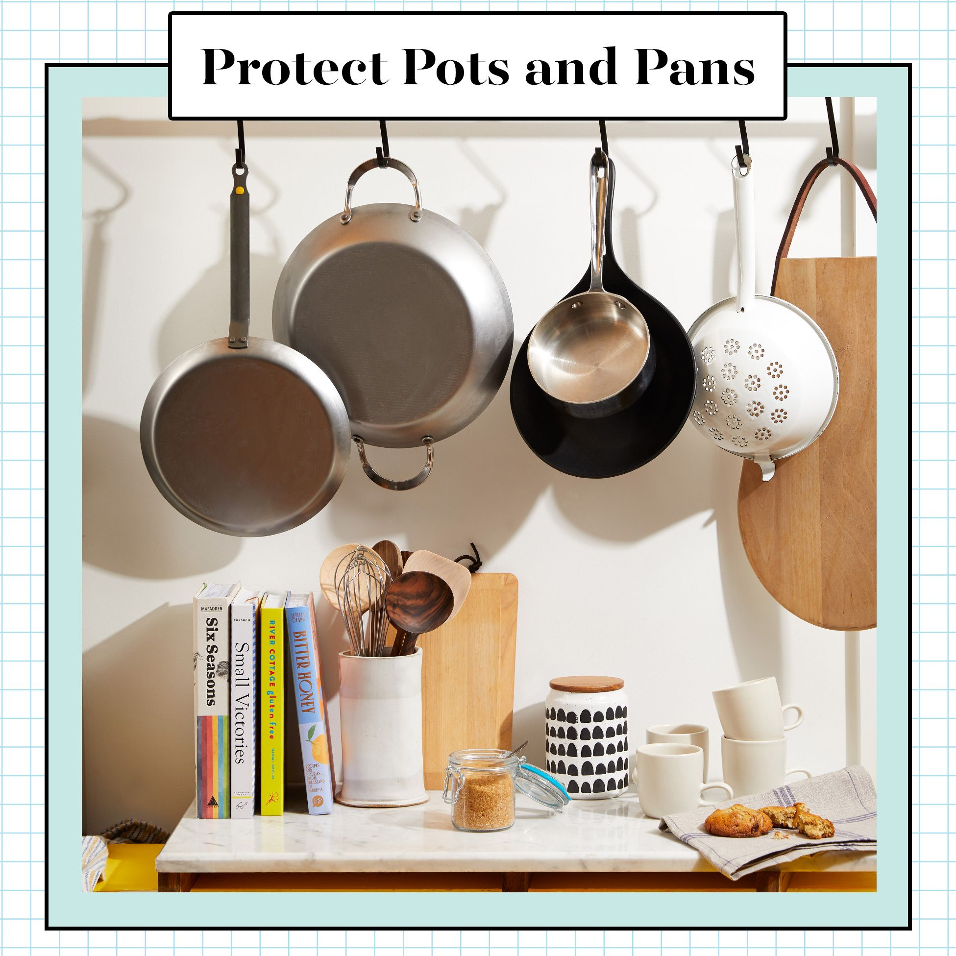 Wash The Right Way To Keep Pots And Pans Looking Brand New