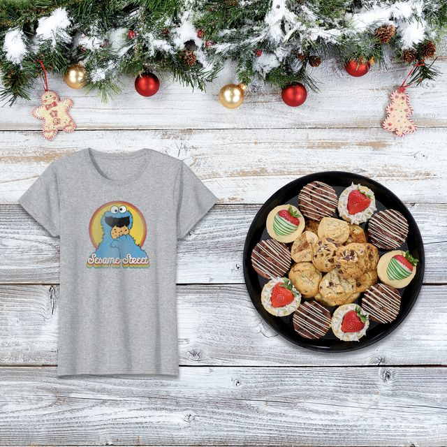 8 sweet gift ideas for cookie lovers for edible arrangements