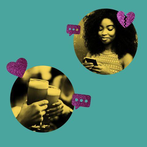 Violet, Black hair, Illustration, Graphic design, Graphics, Art,