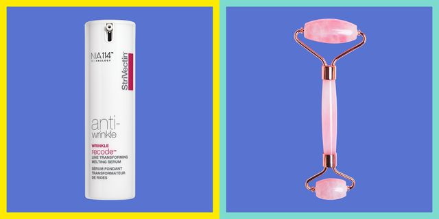 strivectin and face roller