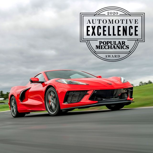 automotive excellence award
