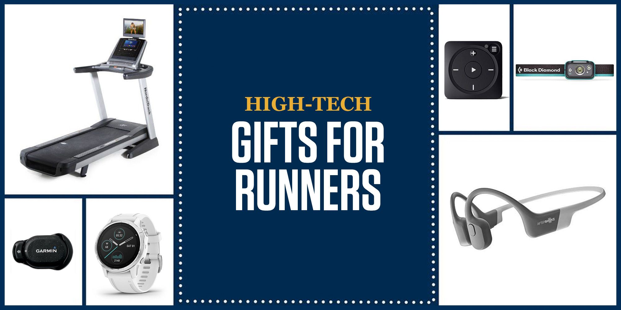 The Perfect Technology to Enhance Any Run