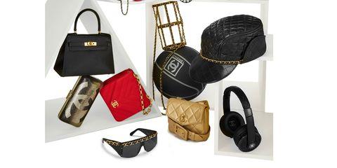Bag, Handbag, Fashion accessory, Material property, Hand luggage, Luggage and bags,
