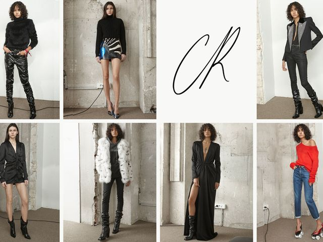 3cbae7852064 Carine s Favorite Looks from Saint Laurent s Fall Collection