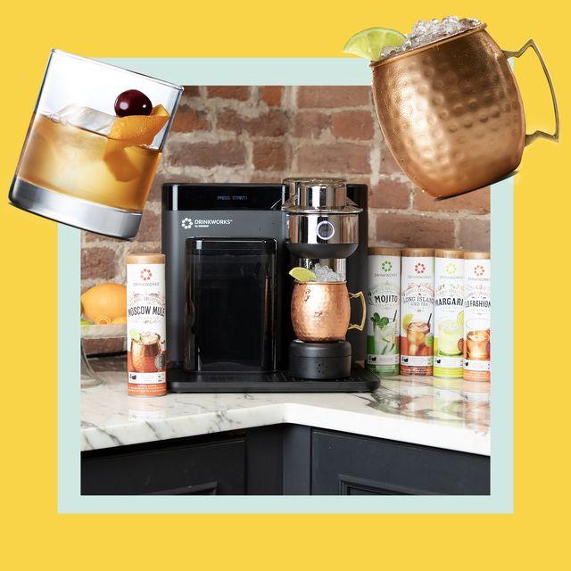 drinkworks® home bar by keurig®