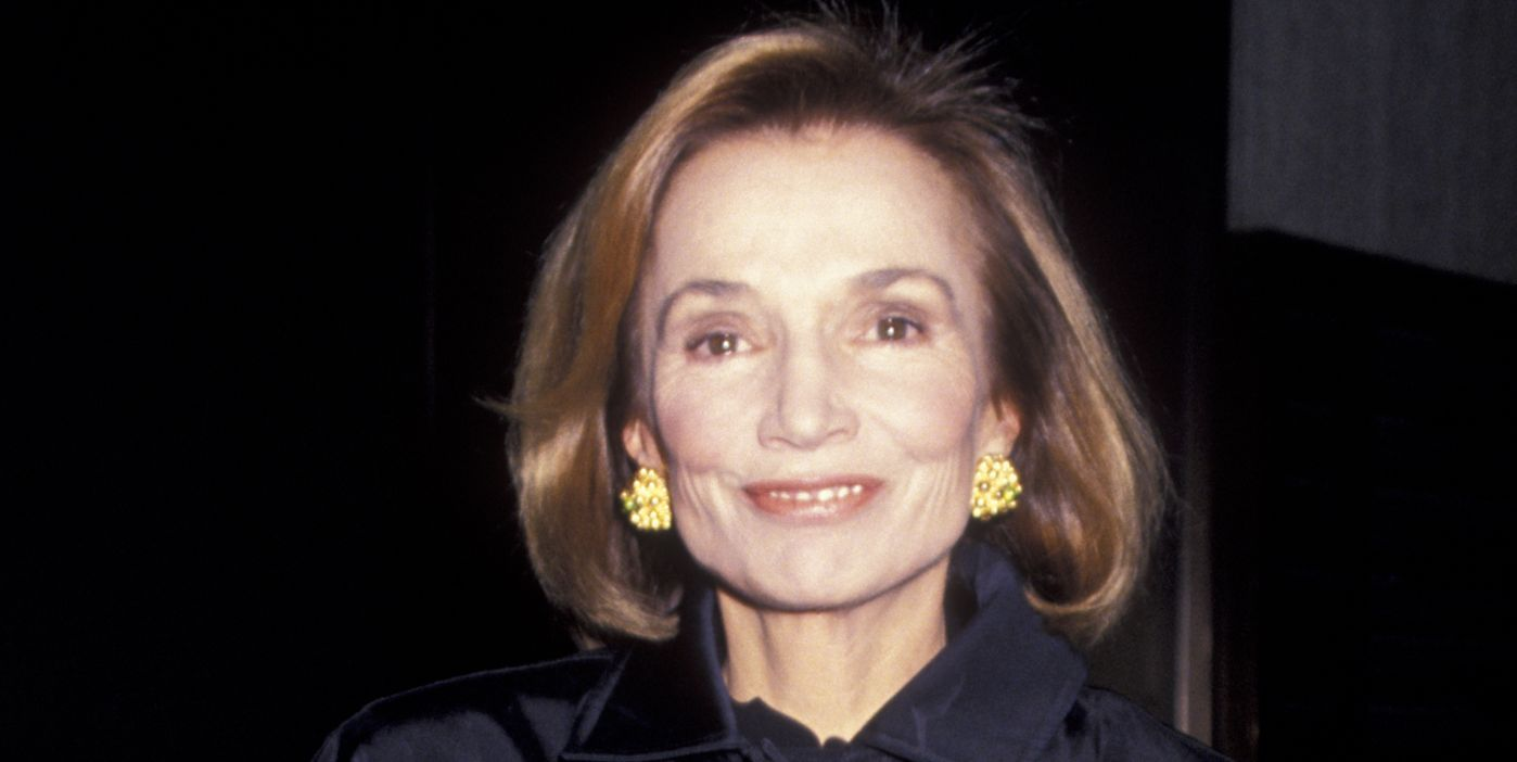 Fashion Icon Lee Radziwill Has Died at Age 85