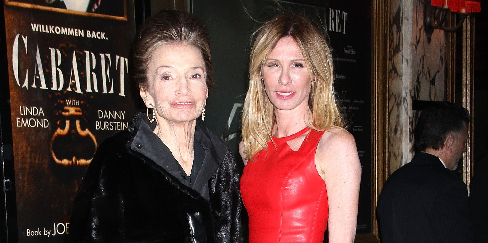Carole Radziwill Remembers Her Late Mother-in-Law Lee Radziwill