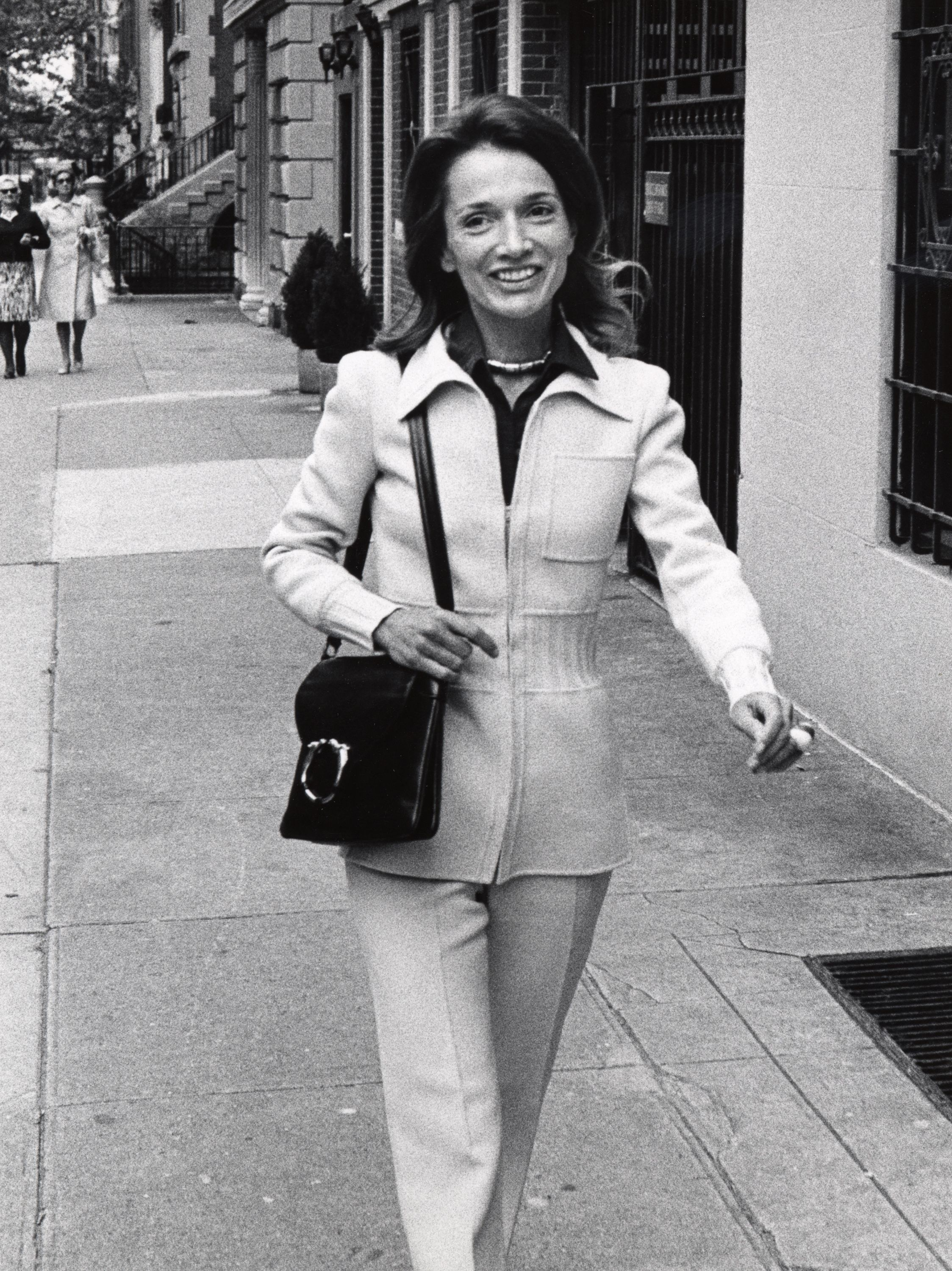 Lee Radziwill Has Died at Age 85 , Jackie Kennedy Onassis\u0027s
