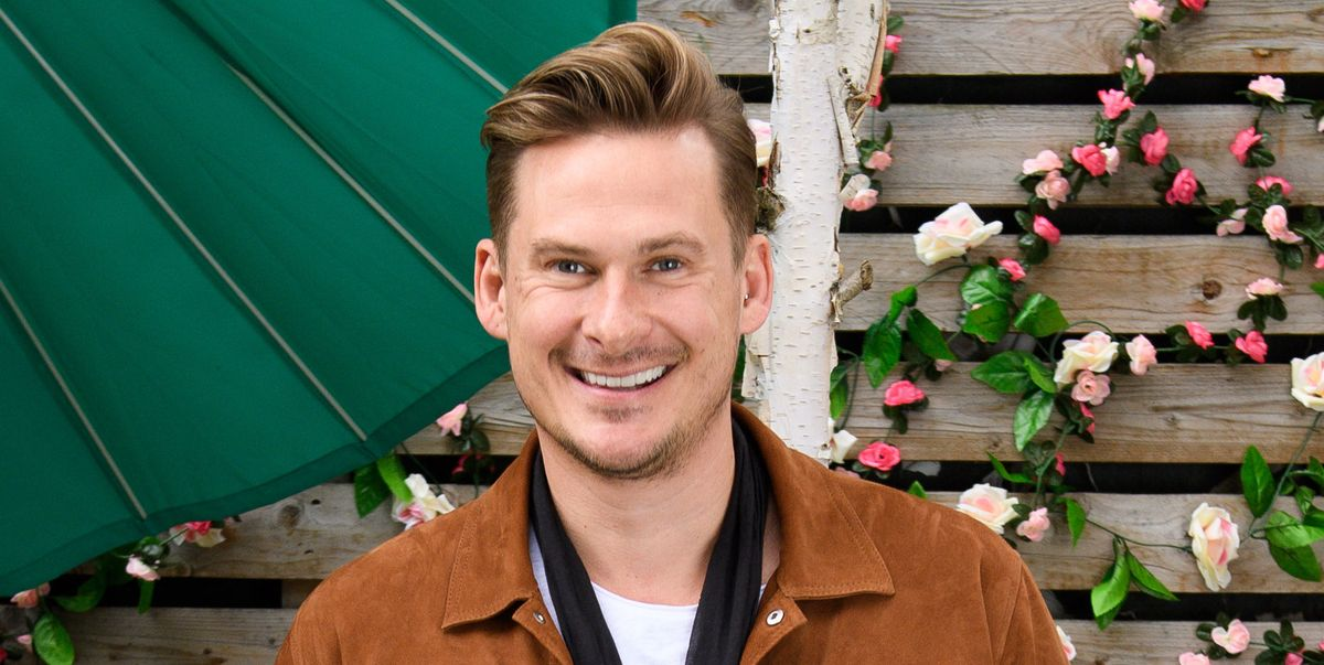 Blue's Lee Ryan admits embarrassing diarrhea moment at Eurovision Song Contest
