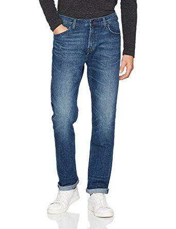 vaqueros comodos hombres relaxed jeans