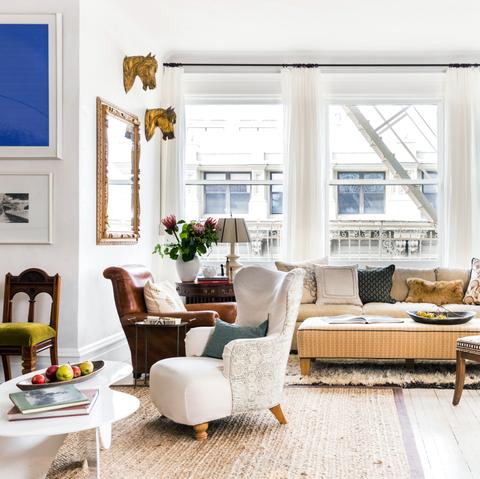30+ Living Room Decorating Ideas, Photos & Inspiration