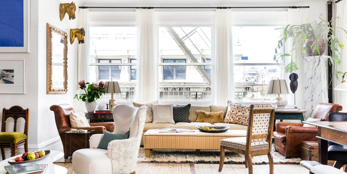20 Luxurious Apartments - Best Apartment Decorating Ideas