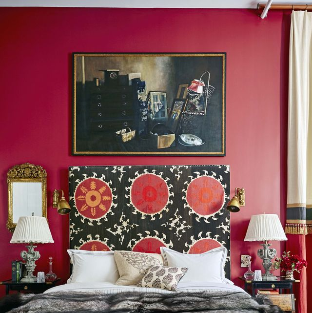 16 Inviting Paint Colors To Elevate Your Bedroom Decor