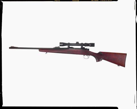 types of guns   profile of a remington sportsman 78 rifle