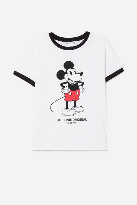 7b9565f42fb196 10 prendas de la colección de Mickey para Lefties que van a ...