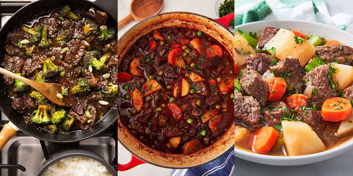 Leftover Beef Recipes From Delicious Stew To Easy AF Fried Rice