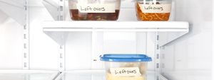 Leftovers in fridge - how to reheat and store food to avoid getting ill