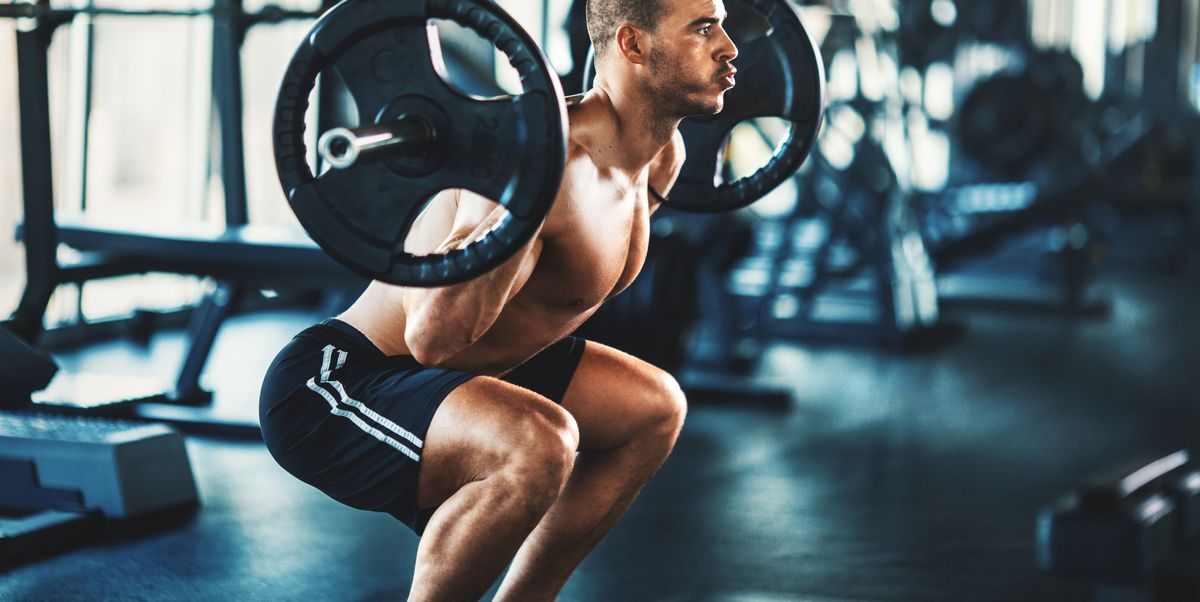 How to Do Box Squats - How to Solve Knee Pain While Squatting