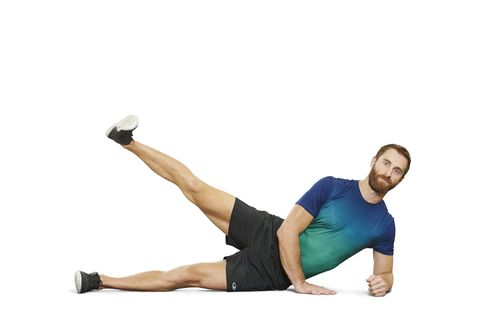 not got time to strength train just do this exercise to