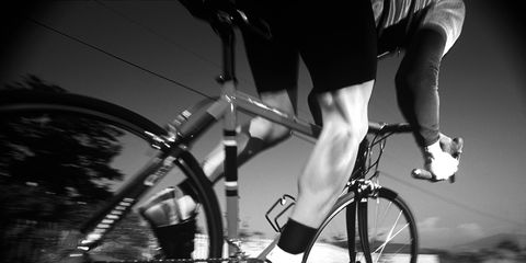 The Ultimate Guide to Your Cycling Muscles