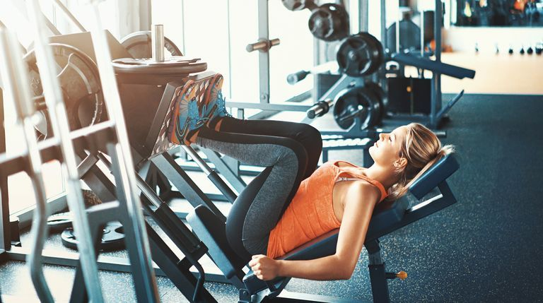9 Common Gym Exercises that Actually Aren't that Effective