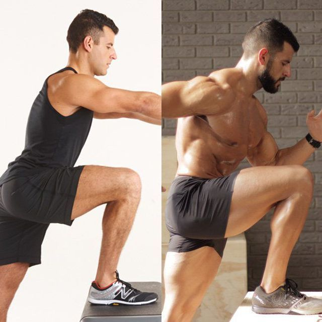 6 Workout Tips That Will Build You Stronger, Faster Legs