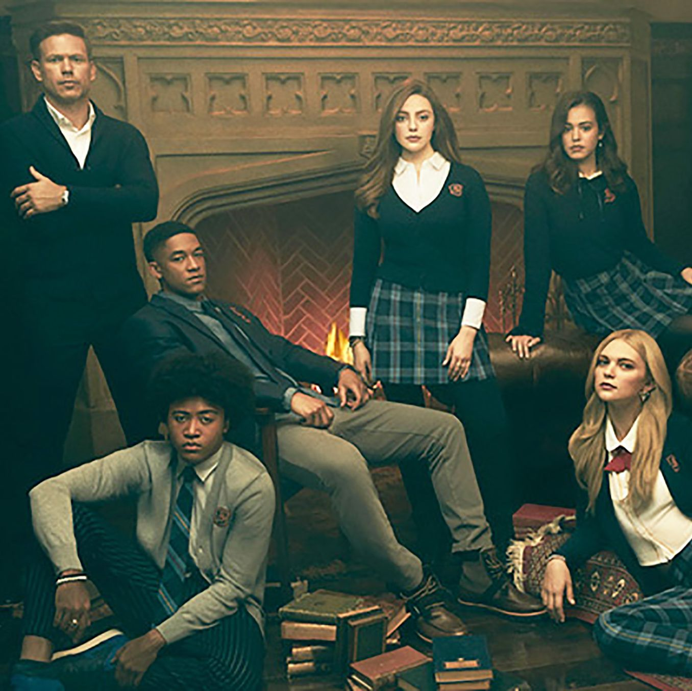 "Legacies showrunner teases things ""we wouldn't expect"" in the Vampire Diaries universe for season 2"